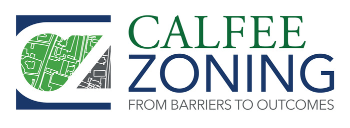Calfee Zoning - From Barriers to Outcomes
