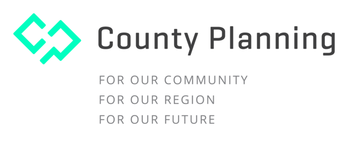 Cuyahoga County Planning Commission Logo