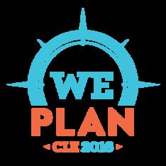 We Plan 2016 Logo